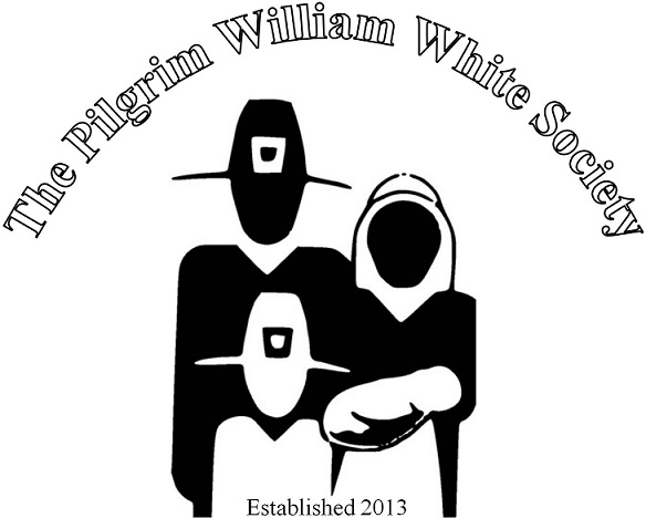 The Pilgrim William White Society logo